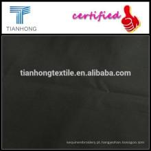 Tecidos POPELINE de algodão/SPANDEX sólido DYING/planície tingida/popeline tingidos tecidos