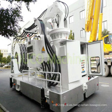 Grúa hidráulica eléctrica 2.6T10.7M