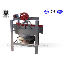 Movable Sieve Jig Machine for Mineral Recover Equipment