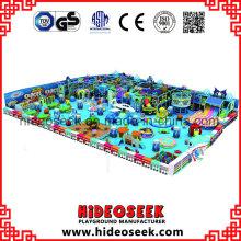 Sea Style Kinder Kunststoff-Erholungszentrum zum Verkauf