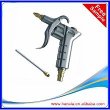 Bester Verkauf Soem China-Lieferant Metall pneumatische Luftstaubtuchgewehr