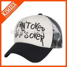 Sombrero y casquillo de encargo al por mayor de la malla