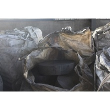 Special high purity graphite block