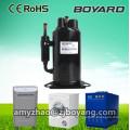 Wärmepumpe Wasserkocher Kompressor r134a für Kabinett Klimaanlage