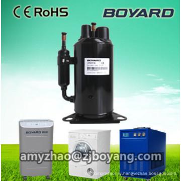 Компрессор водяного нагревателя теплового насоса r134a для кондиционера в шкафу