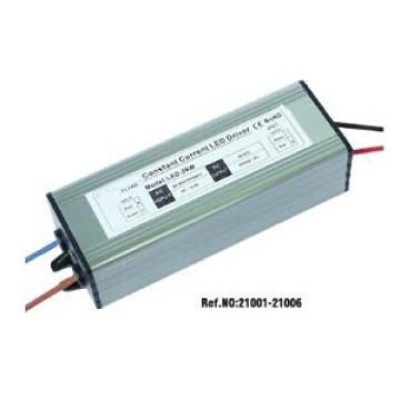 21001 ~ 21006 conducteur constant imperméable de courant LED IP67