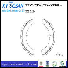 Brake Shoe for Toyota Coaster K2329