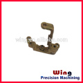 OEM & ODM available precision zamak thin wall die castings