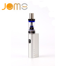 100% Original Jomo New Design 40 Watt E Cig Box Mod Lite 40W Vaping Mod Kit with 18650 Built-in Battery and Glass Tank Electronic Cigarette