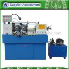 Máquina de rolo de rosca para fabricação de parafusos de barra sólida