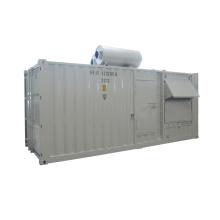 Bf-M1700s Baifa Mtu Serie Schallschutz-Container-Generator