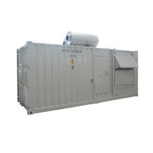 Bf-C1600s Baifa Soundproof Container Diesel Genset
