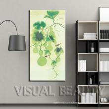 Popular Diseño Pinturas Originales Chinas