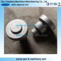 Repuestos de acero inoxidable para piezas de precisión