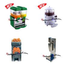 Distributeur de boissons d'équipement de restauration rapide