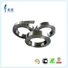 Nichrome Bande / Ruban / Feuille Cr20ni80 Ni80cr20 Nicr 80/20