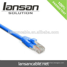 LANSAN cat6 utp connector cable