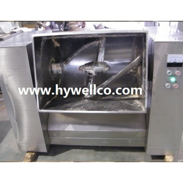CH Series Mixing Machine