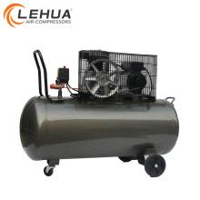 Direto novo que conduz o compressor de ar pequeno de 200L Italia 220v