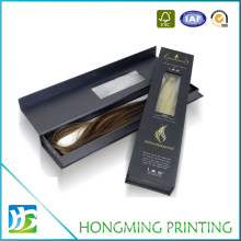 Luxury Magnetic Gift Cardboard Hair Packaging