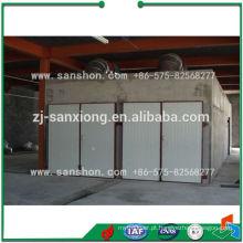 China Secador de túnel, secador de bandeja de trole, secador de vapor