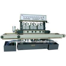 Máquina de chanfrar borda de vidro horizontal YMC241