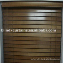 Window wood shutter