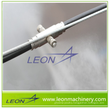 LEON series foggy system for poultry shed farm