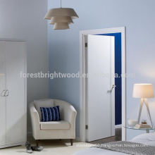 Flush wooden Door for container homes
