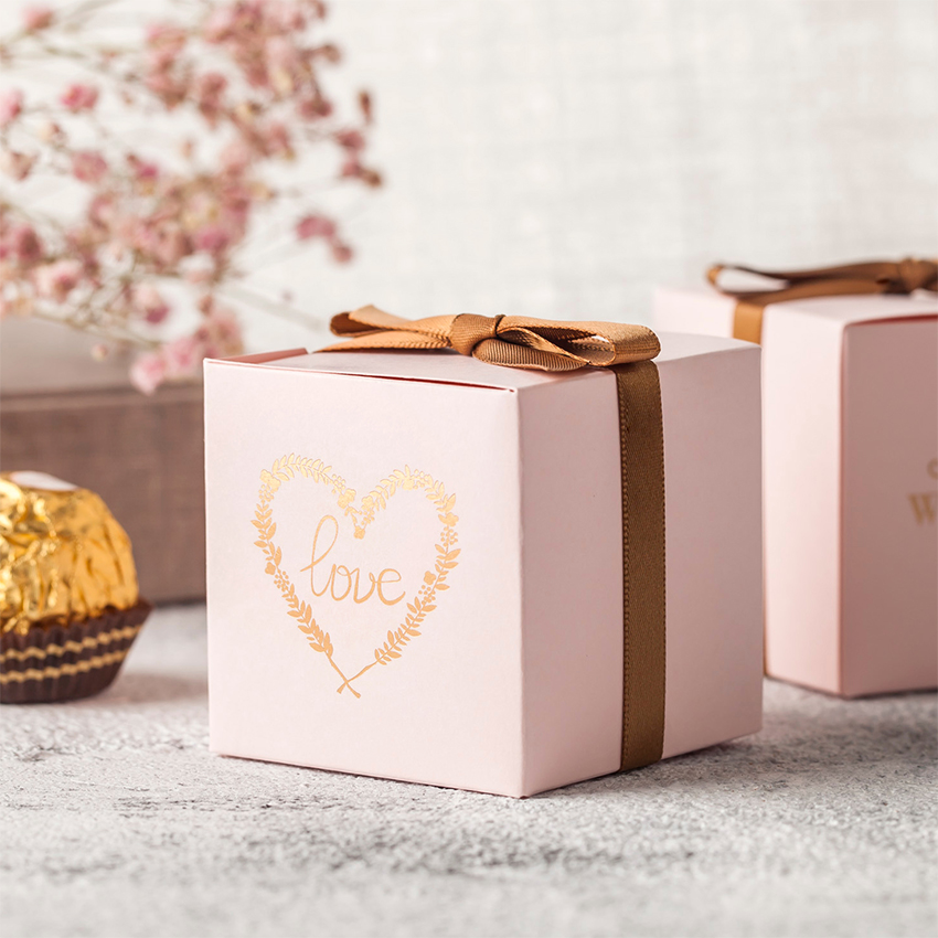 Wedding Candy Box 4 1