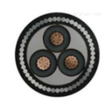 35 50 70mmsq  XLPE insulated thick steel wire armouring toxicity free harmless termite proof polyolefine sheath power cable