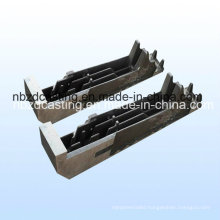 OEM Investment Steel Casting Grate Bar for Ironmaking Sintering