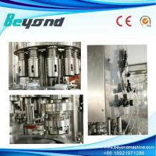 Glasflaschen-Bier-füllende Ausrüstungs-Erzeugnis-Linie / Anlage