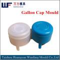 nuevos productos producto innovador inyección de plástico 5 galones 20l botella de agua tapa de molde con alta calidad