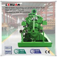 Generador de gas natural casero de China 500 Kw