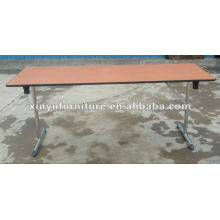 office folding table XT609