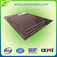 3352 Magnetische Isolierung Laminated Fabric Pressboard