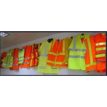 Reflective Safey Vests / Waistcoat