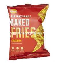 Saco De Embalagem De Queijo Chips / Saco De Lanche De Plástico