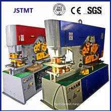 Q35y Series Hydraulic Ironworker Machine with Ce Certificated (Q35Y-25 Q35Y-30)