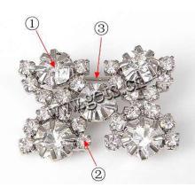 Gets.com zinc alloy brooch hijab pin