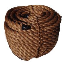 Wholesale Price 3mm Twisted Natural Jute Hemp Rope