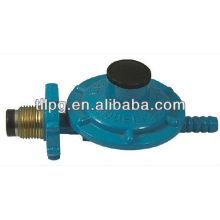 TL-707lpg low pressure regulator for lpg gas cylinder