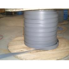 El Cable del Elevador de Mercancías