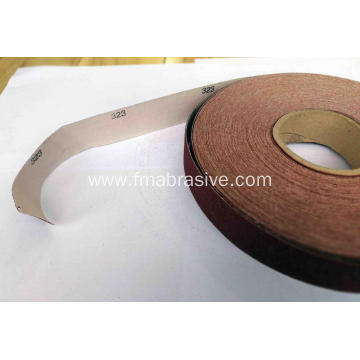 Pure Cotton Aluminum Oxide Abrasive Cloth