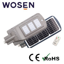 60W IP65 All in One Solar Streetlight with Sensor