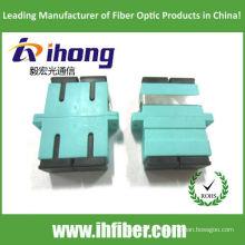 SCUPC OM3 DX Optischer Adapter