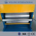 2016 Best Selling Stahlblech Präge Maschine für heißen Verkauf