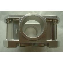 Eixo de ranhura feito à máquina precisão, fundição de precisão para venda