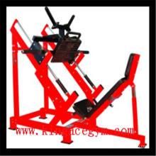 Gym Equipment Fitness Equipment Commercial 45 Degree Leg Press45